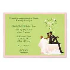 american wedding invitation wording 1000 images about american wedding invitations on