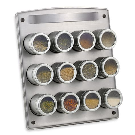 Space Saving Spice Rack 21 Creative Space Saving Ideas For Small Apartments