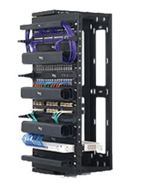 racks and cable management avcomm solutions inc