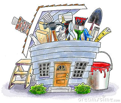 residence improvement loans and how they assist your house