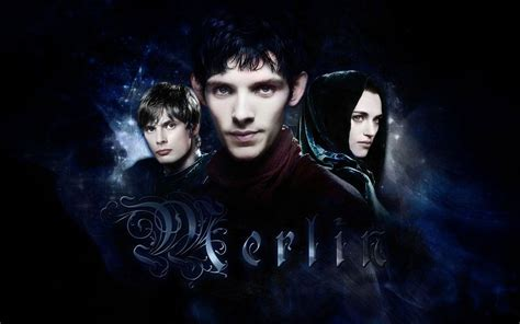 the merlin trilogy merlin wallpapers wallpaper cave
