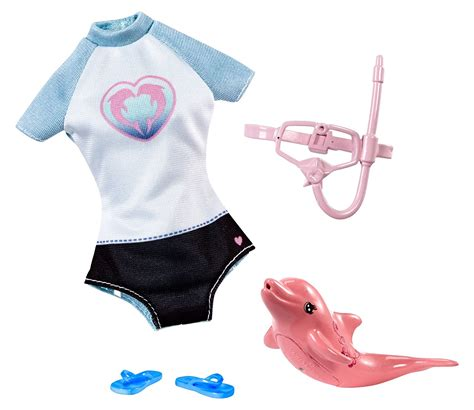 barbie dolphin boat set ken doll barbie dolphin magic fashion packs 2017