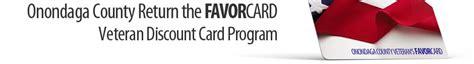 Onondaga County Property Tax Records Onondaga County Return The Favor Card