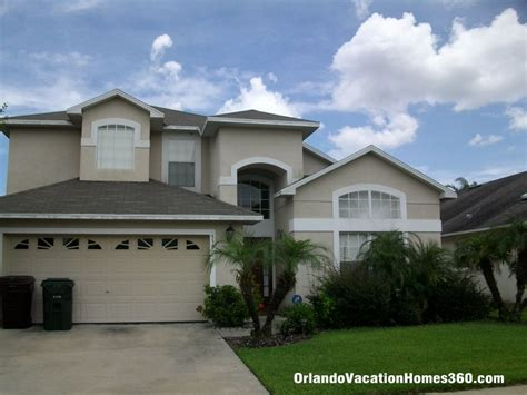 vacation homes kissimmee eagle pointe