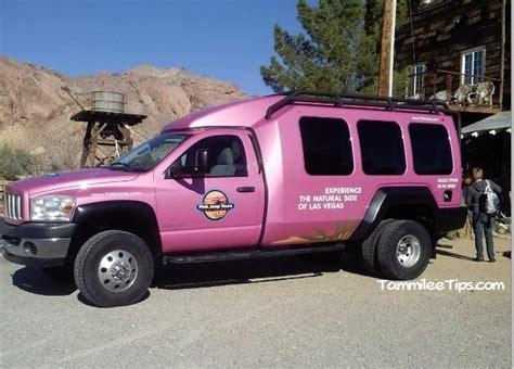 pink jeep grand pink jeep tour of eldorado tammilee tips
