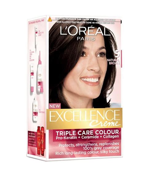 l oreal excellence creme hair color 5ar medium maple brown best deals with price loreal excellence 5ar medium maple brown haircolor wiki black loreal excellence 5ar medium maple