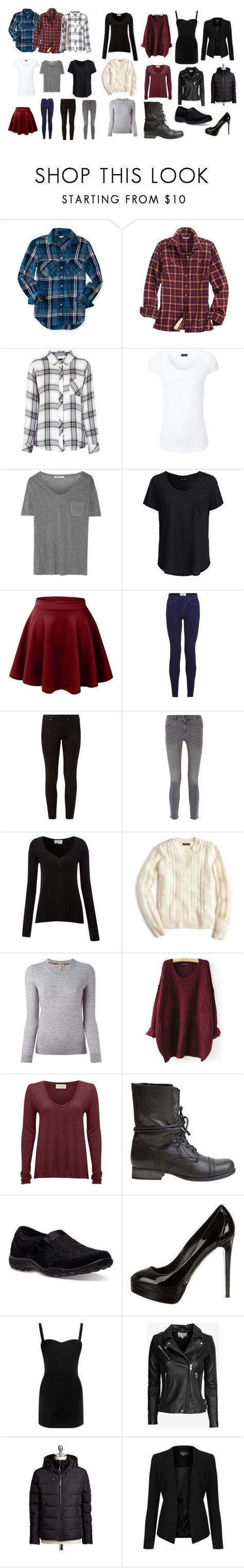 College Capsule Wardrobe by 25 Best Ideas About College Wardrobe Essentials On