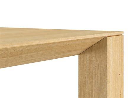 tavolo pianca tavolo legno moderno woody