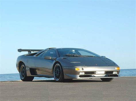 Lamborghini Svr Lamborghini Diablo Svr Chez Autodrome Cannes Automobiles