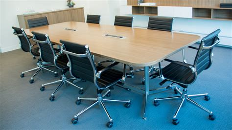 Large Meeting Table Large Conference Table Home Design Ideas