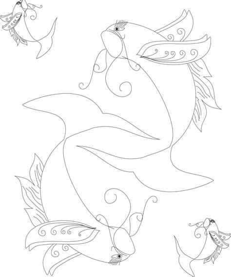 batik contoh desain gambar batik