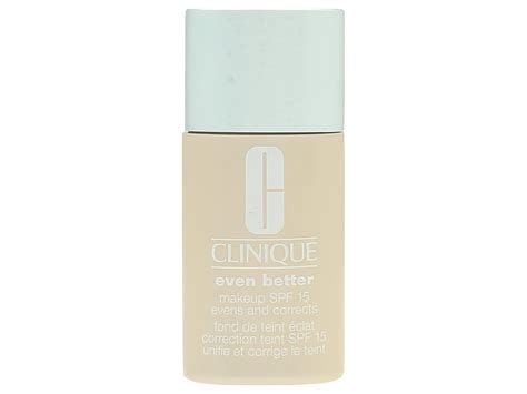 Clinique Even Better Makeup And Correct Foundation clinique blushing blush powder blush sunset