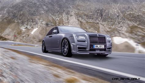 spofec rolls royce introducing novitec spofec for the rolls royce ghost more