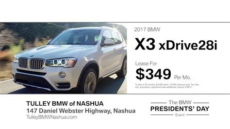 tulley bmw nashua 28 images tulley bmw nashua new bmw specials tulley