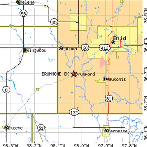 sky ranch c locations directions contact details drummond ranch pawhuska oklahoma map pictures to pin on