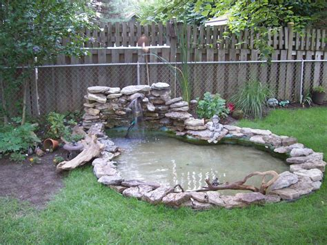 backyard duck ponds duck pond pool pictures page 14