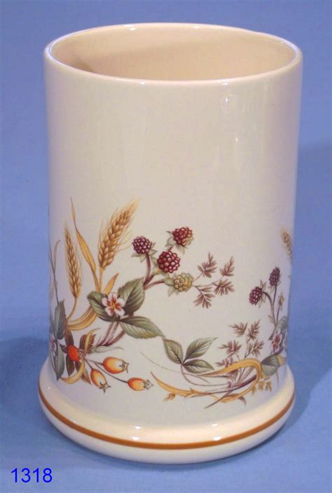 Marks And Spencers Vases by Marks And Spencer Harvest Celery Vase Collectable China