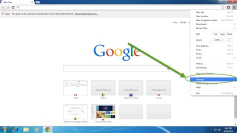 how to show home button in chrome 3 steps with pictures