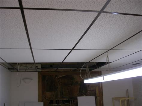 painting drop ceiling grid before after suspended ceiling grid system 963