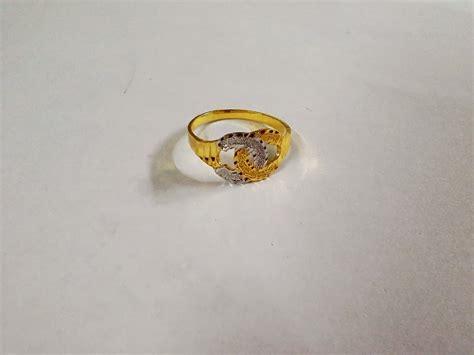 Harga Cincin Chanel Emas corat coret nusha cincin channel emas 916