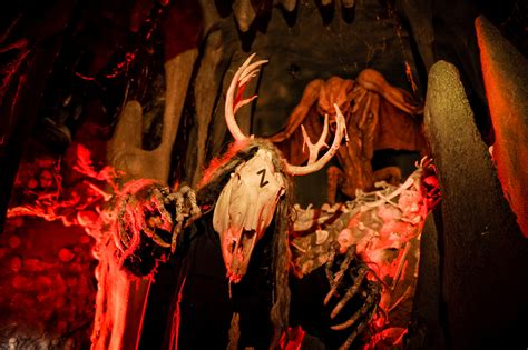House Of Shock New Orleans by In New Orleans Scary Haunted Attractions