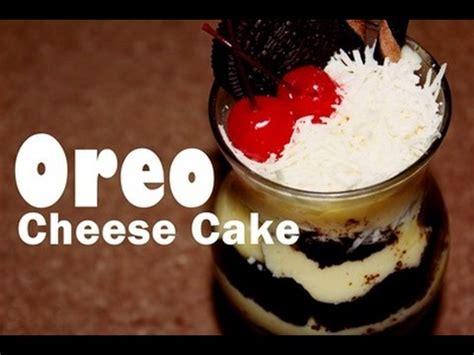 cara membuat oreo cheese cake ncc resep dan cara mudah membuat oreo cheese cake yummy ala