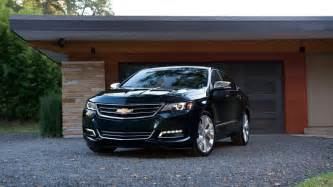 chevy impala cadillac xts models vehicle safety recall