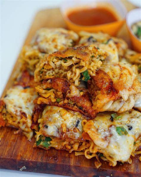 Mie Samyang Murah Meriah tempat makan paling enak wisata kuliner paling enak di