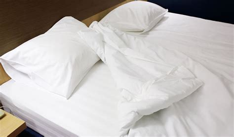 How Often To Replace Pillows by Why You Need To Replace Your Pillow Now Yon Ka Skin Care