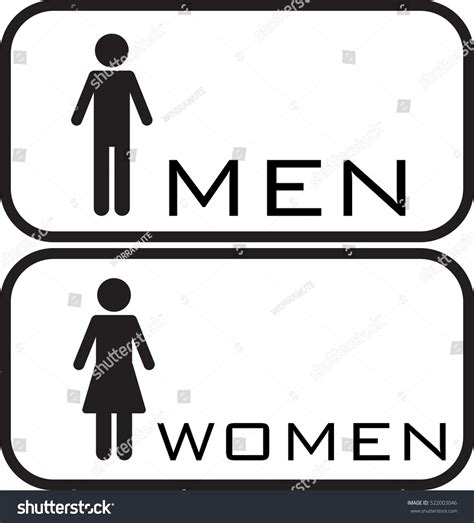 man and woman bathroom sign men and women bathroom signs 28 images large man woman