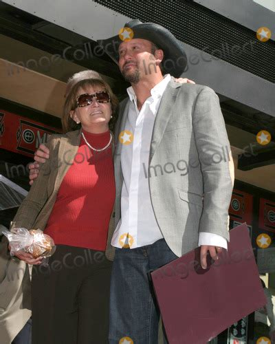 Tim Mcgraw Receives A On The Walk Of Fame by Pictures From Tim Mcgraw Receives On The