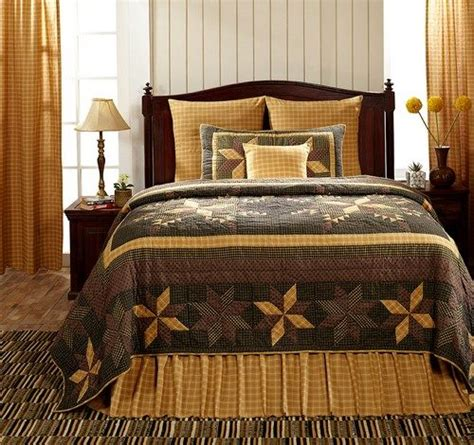 country style bedspreads and quilts amherst primitive country bedding by