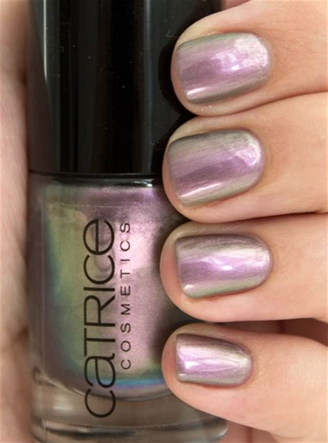 Catrice Ultimate Nail Lacquer 26 catrice ultimate nail lacquer 490 iron mermaiden swatches nail products swatches pics