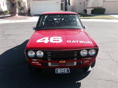 Datsun Bre 510 by 1972 Datsun 510 Bre Custom No Reserve Classic Datsun