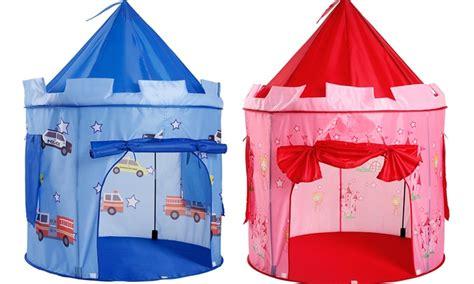 tende gioco bambini tenda gioco per bambini groupon goods