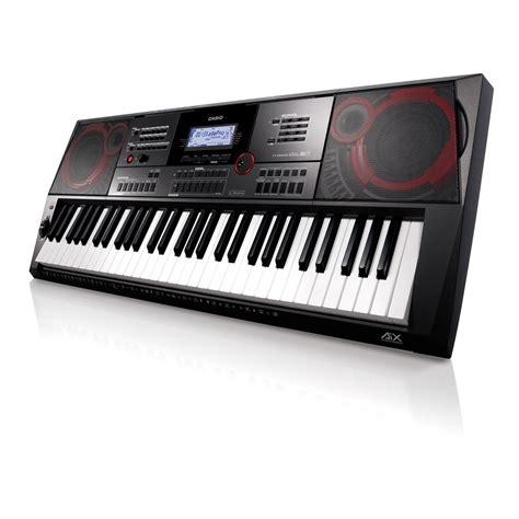 Selimut Keyboard Yamaha Casio casio ct x5000 portable keyboard at gear4music