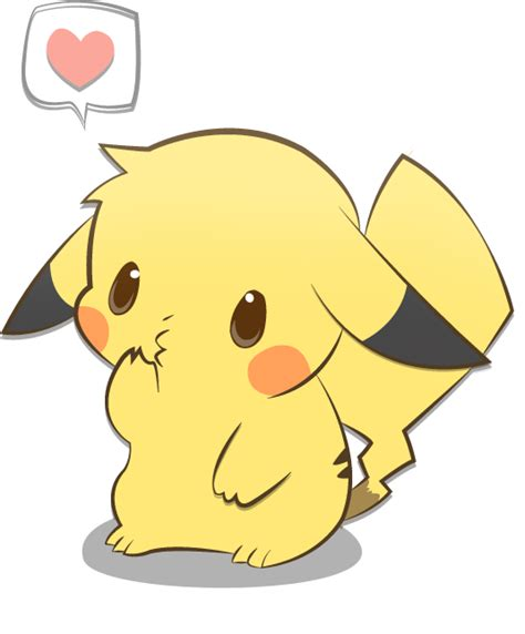 imagenes kawaii pokemon kawaii pikachu fix rework by thekeko on deviantart