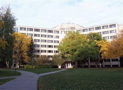 Mba Colleges In Calgary Canada by Of Calgary Calgary Alberta