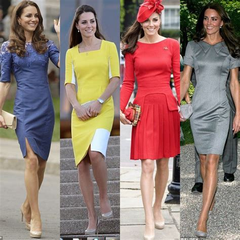 Kate Middleton Still Looking Fabulous by Look Di Kate Middleton 20 Consulente Di Immagine