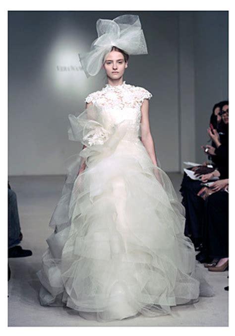 Promo Gaun Pengantin Wanita 4 8 gaun pengantin terbaru vera wang