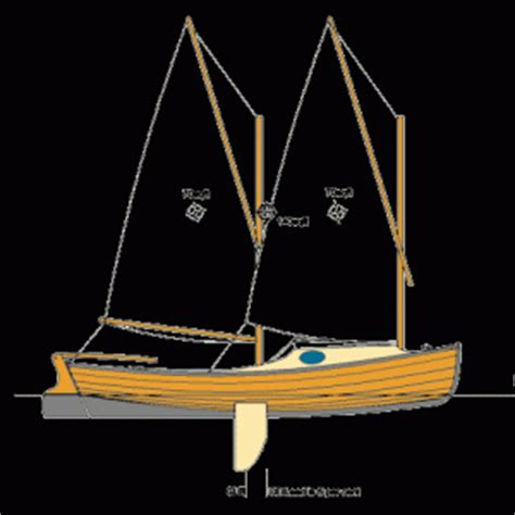 duckworks design contest my bluestone schooner design in the spotlight