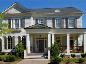 two story house photos hgtv