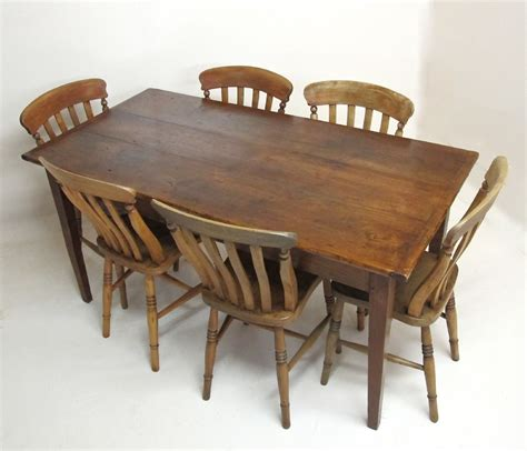 kitchen table farmhouse kitchen table 341544 sellingantiques co uk