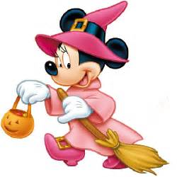 minnie mouse halloween images disney halloween characters