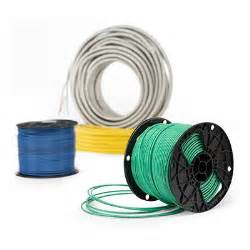 electrical supplies at the home depot