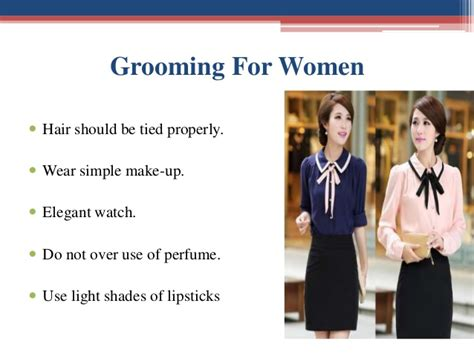 what to wear to job interview female tips to groom yourself for your first job interview