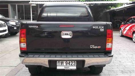 Lu Belakang Toyota Hilux Vigo 2004 1 Set toyota hilux vigo kun sr5 sr6 fortuner 08 09 10 speaker wood style cover 4 pcs ebay