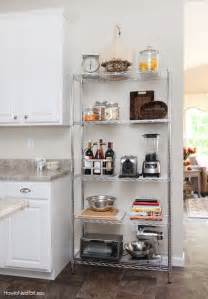 Wire Shelving For Kitchen Cabinets Best 25 Wire Shelves Ideas On Pinterest