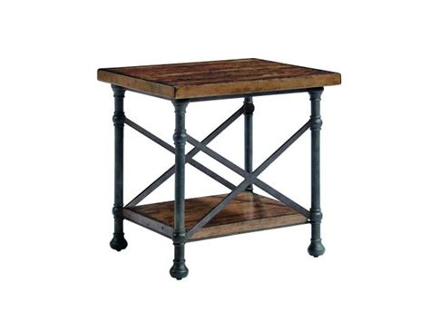 Living Room End Tables Canada Bernhardt Living Room End Table 322 125 Finesse