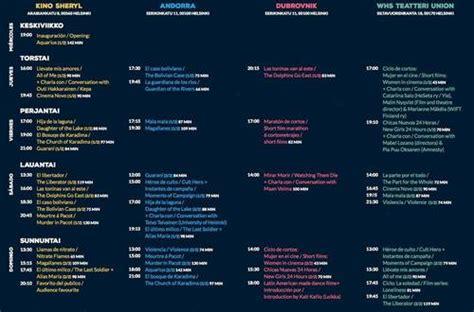 katso elokuva katso elokuvia calamari union cinemaiss 237 latinalaisen amerikan elokuvafestivaali